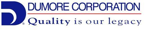 Dumore Logo