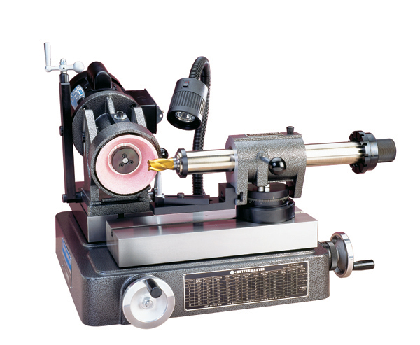 69cf13fc7 Cuttermaster End Mill   Tool Sharpener - ARTCO - American Rotary Tools  Company