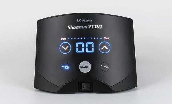 NSK Sheenus ZERO Ultrasonic Polisher