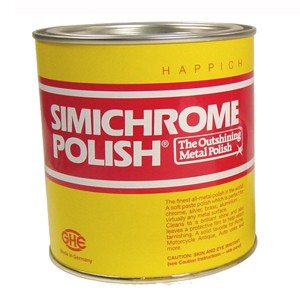 Happich Simichrome Polish 1000g Can|escape