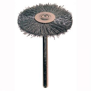 Artco Wire Wheel Brush - 1'' dia.|escape