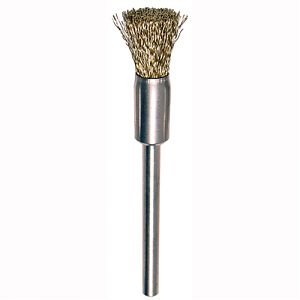 Artco Wire End Brush - 1/4'' dia.|escape