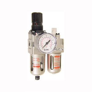 Filter / Regulator / Lubricator Unit|escape
