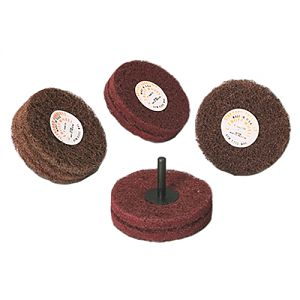 Standard Abrasives Buff & Blend Wheels|escape