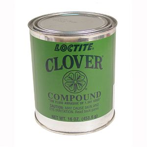 Clover Lapping Compound|escape