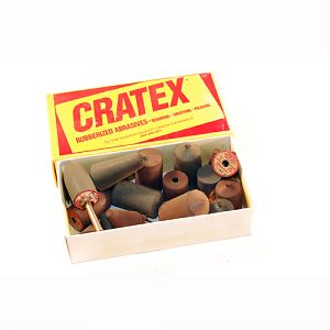 Cratex Cobination Kit|escape