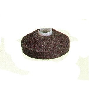 UHT Ushio Air Grinder Cup Grinding Wheels|escape