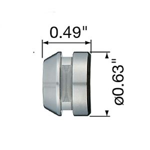 NSK Nakanishi K-265 Collet Nut for CHK|escape