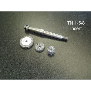 Dumore TN-1-5/8 Internal Insert for 5T-200 Spindle|escape