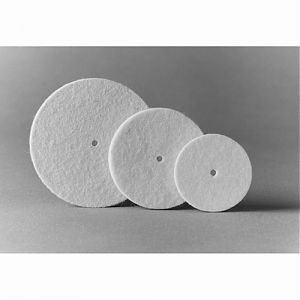 Artco Unmounted Felt Discs|escape